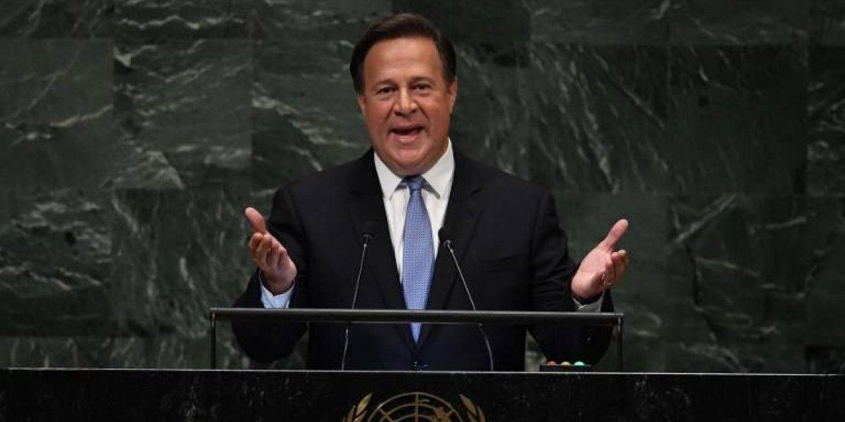 Asamblea de la ONU: Panamá insta a Venezuela y Nicaragua a dialogar con oposición