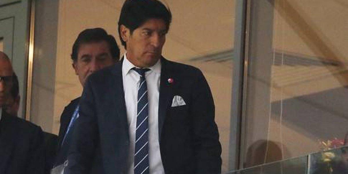 """Bam Bam Zamorano despidió a su """"maestro"""": """"Gracias por confiar en mi y marcar el camino del éxito"""""""