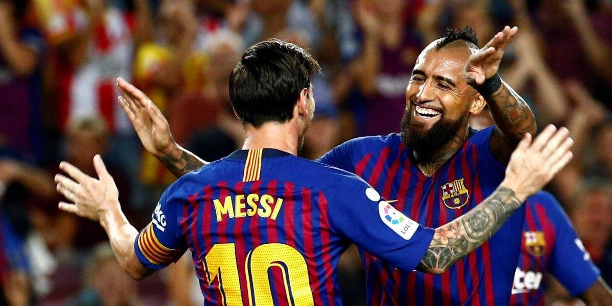 Barcelona buscará recuperarse en campo del Leganés