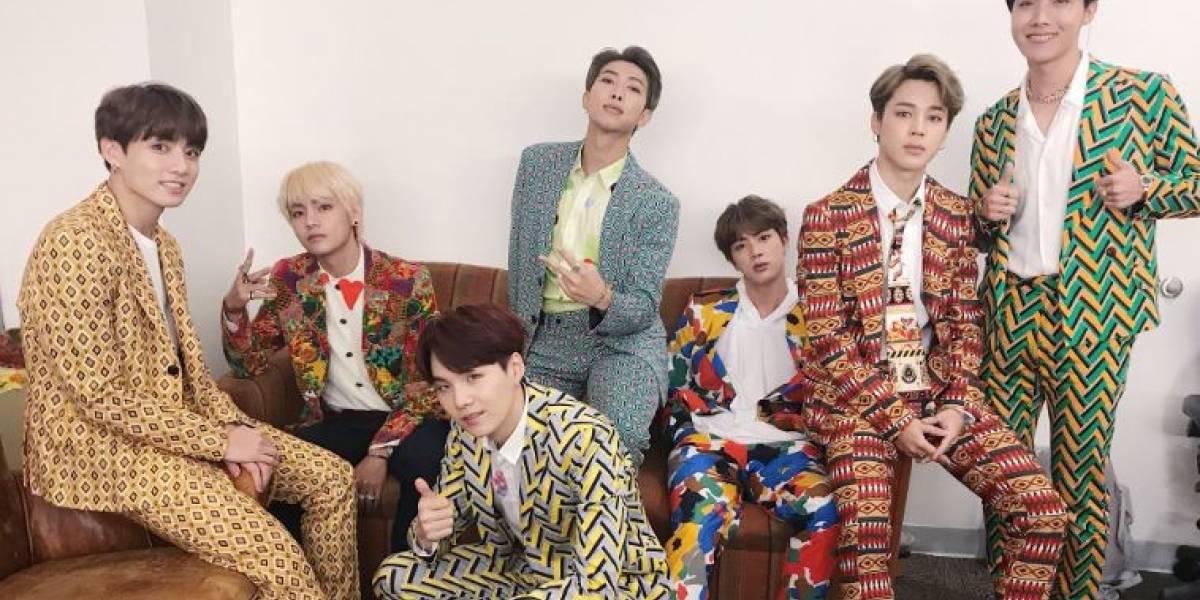 K-pop: Grupo BTS faz mega apresentação em programa matinal dos EUA