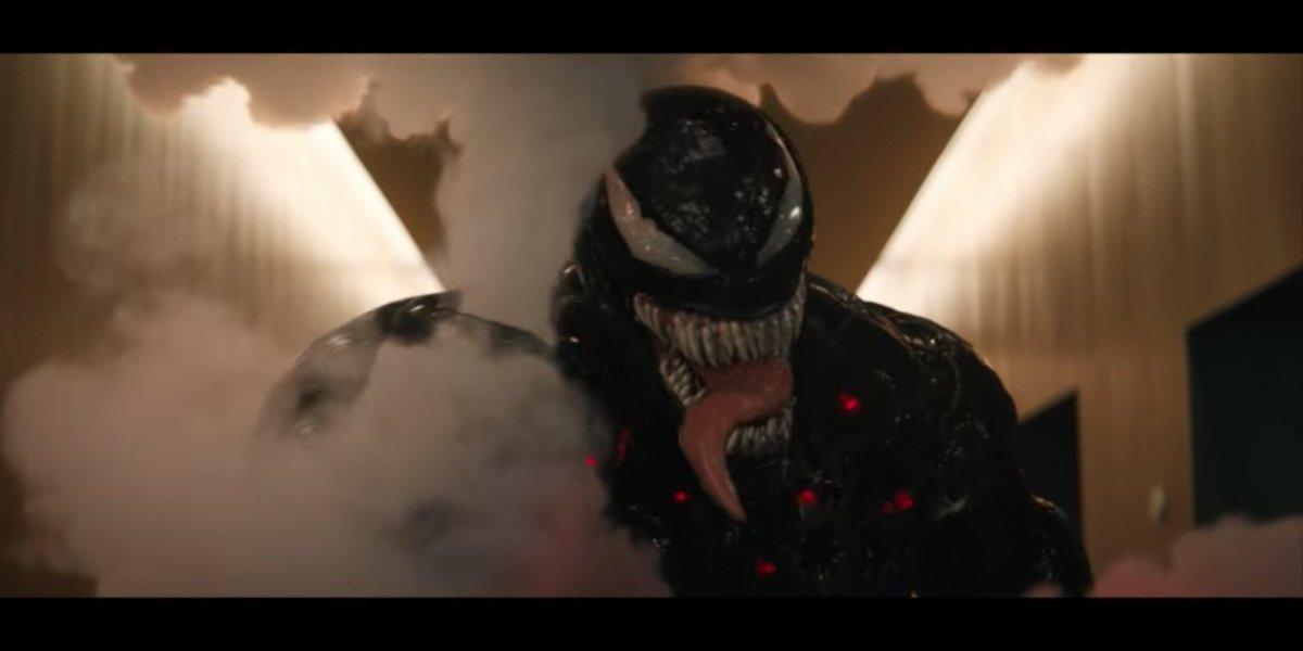 """""""Venom"""": Sony revela los poderes del infame villano en un impactante extracto de la película"""