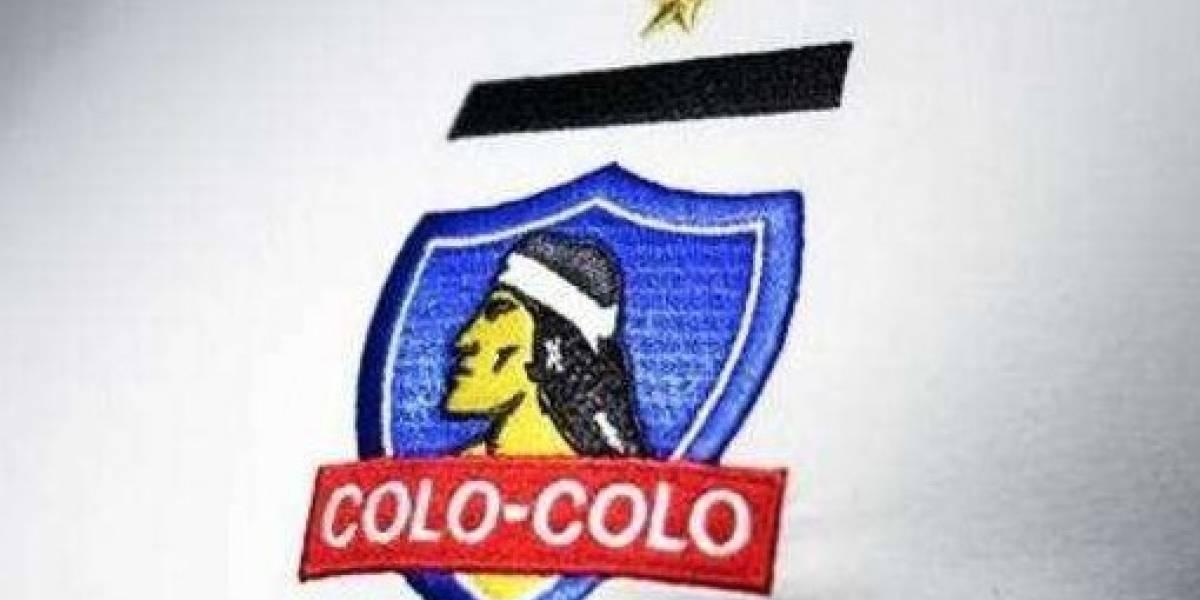 Hombre quería cumplir su sueño y el Estado chileno lo autorizó: cambió su nombre y ahora se llama Colo-Colo