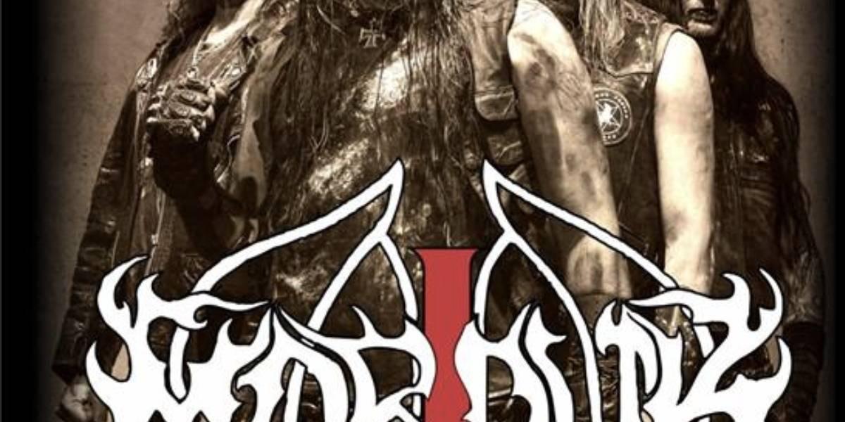 La verdad sobre la presentación de la banda Marduk en Bogotá.
