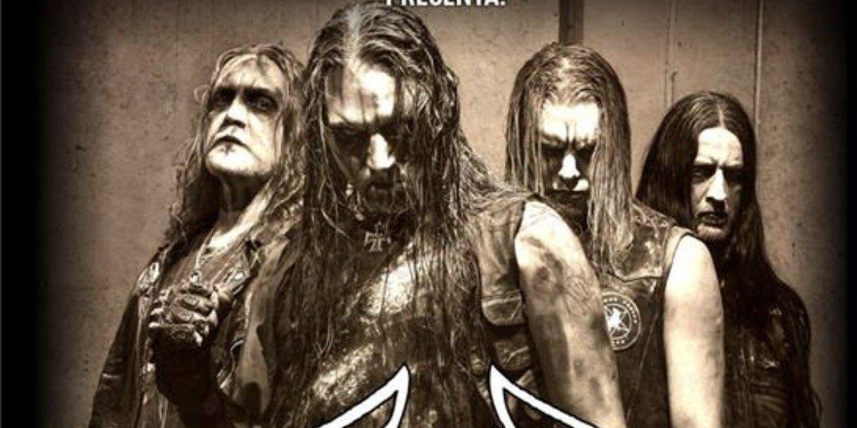 ¿Qué hay detrás del cierre del establecimiento donde se iba a presentar Marduk?
