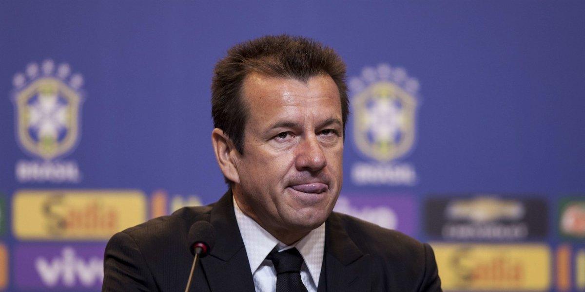 César Pastrana es quien le está ofreciendo la Selección Colombia a Dunga