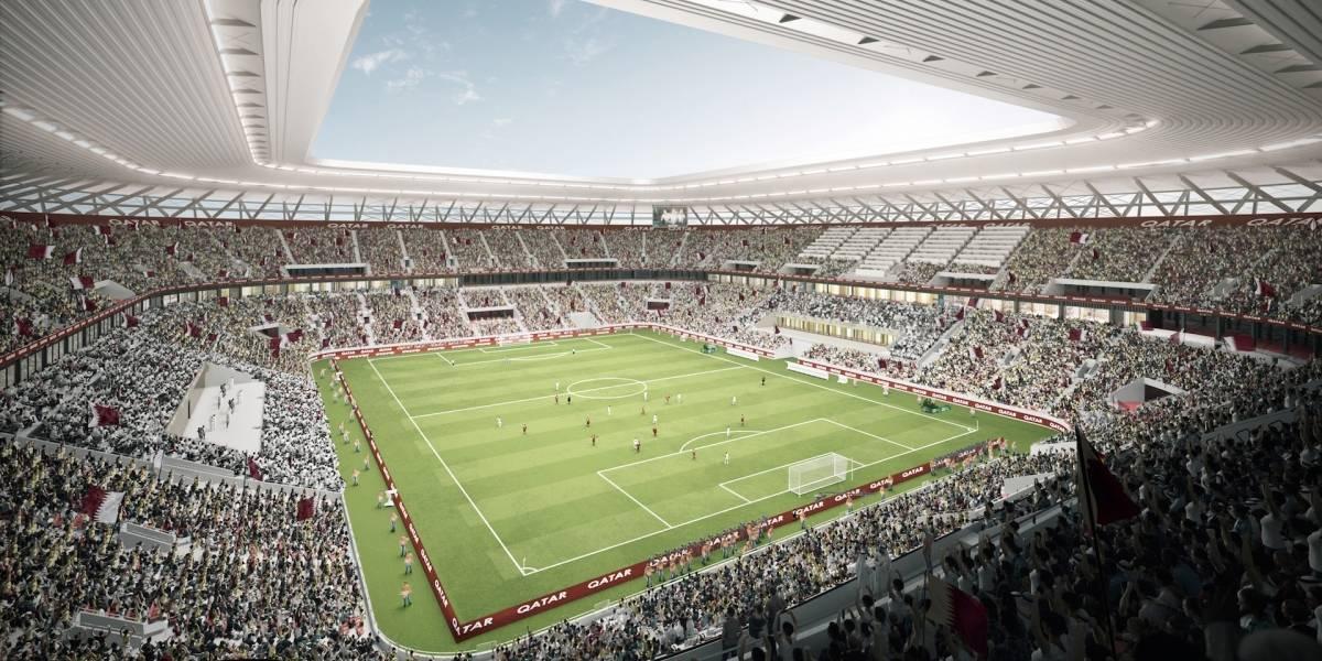 ¡Grave y delicada denuncia contra empresa del Mundial Catar 2022!