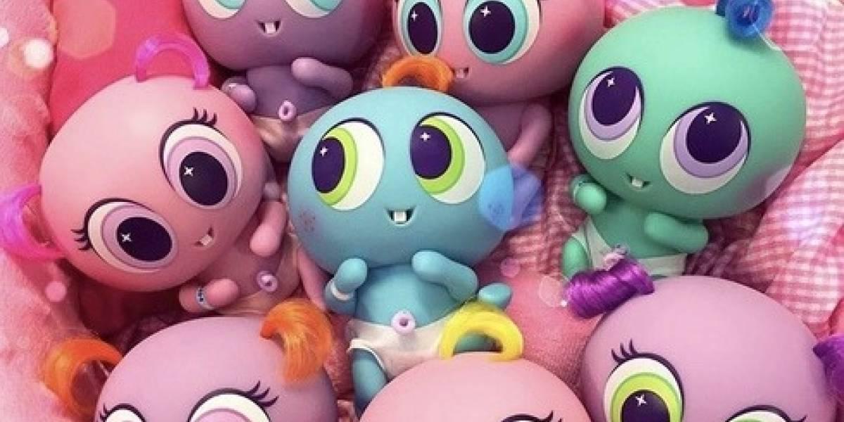 """""""Ksi merito"""", el juguete para niños que ha generado críticas"""