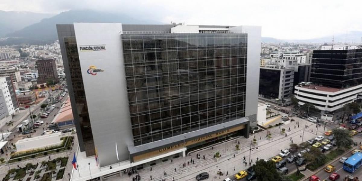 Consejo de la Judicatura denuncia sobreprecios en edificios judiciales