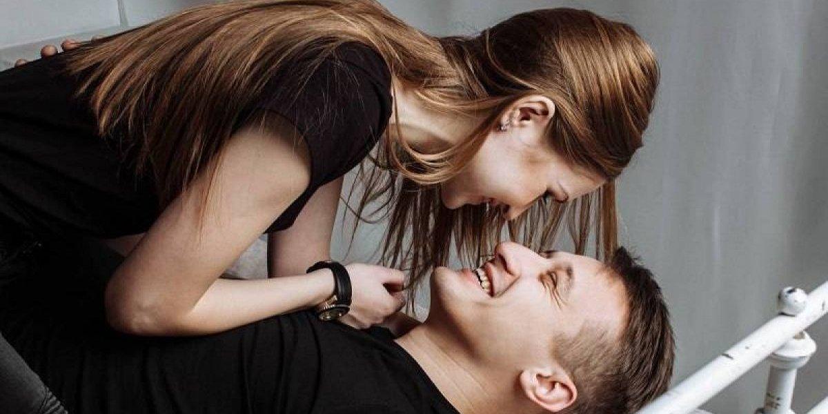 """Hacer el amor con frecuencia te """"ilumina"""" hasta 30 áreas del cerebro"""