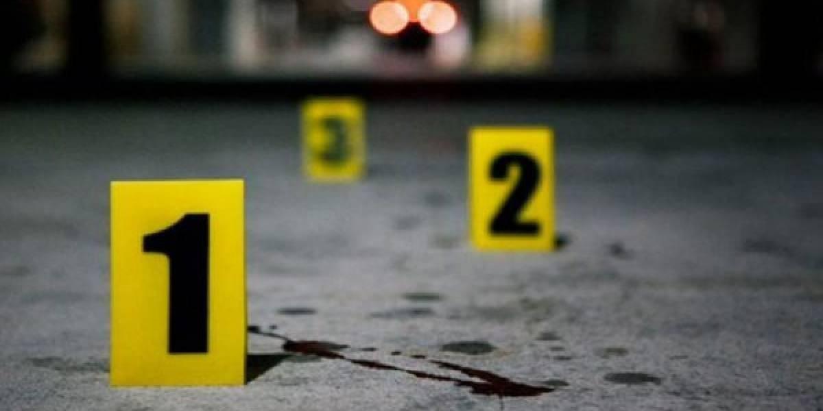 Los homicidios aumentaron 121%. Cortesía.