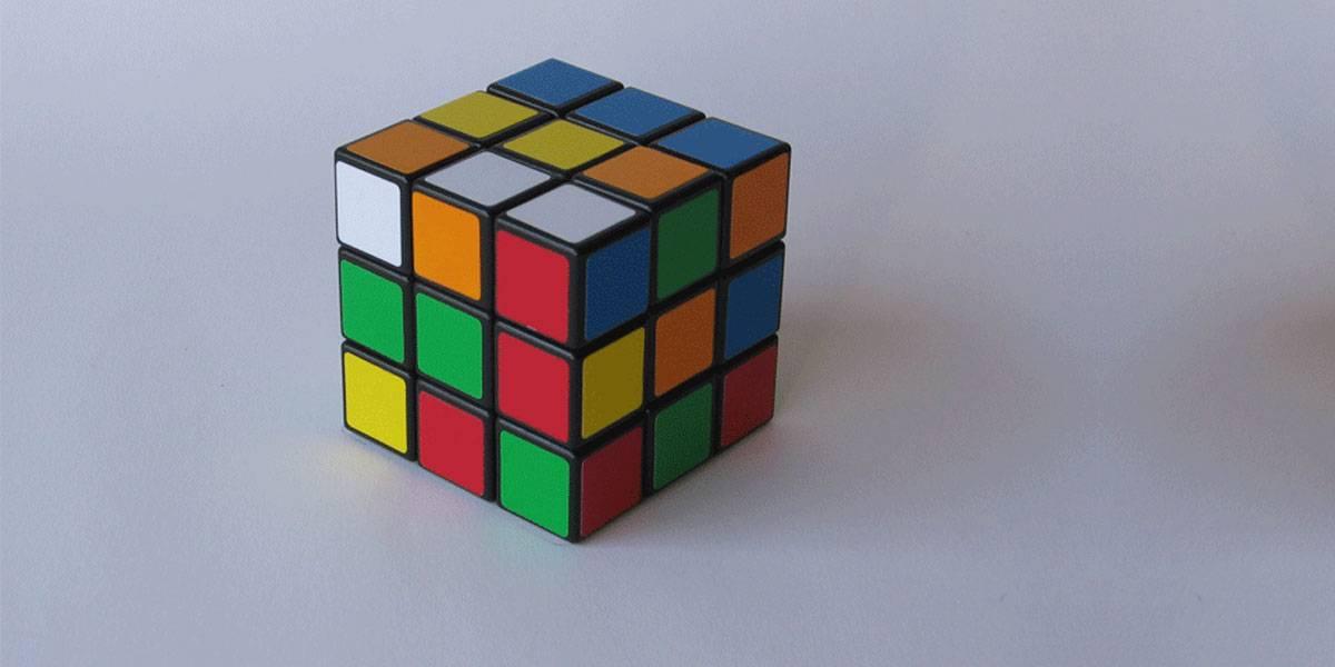 Impresionante video: este cubo de Rubik se resuelve solo