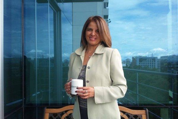 Ana Lucía Valle