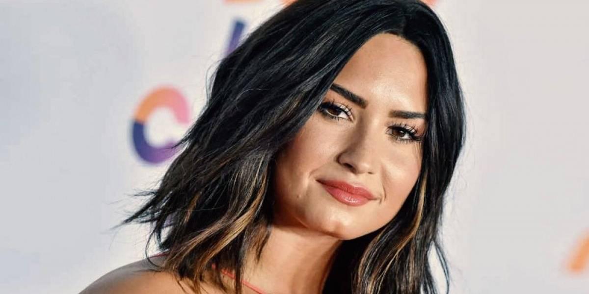 ¿Demi Lovato podría perder su voz a causa de la sobredosis?
