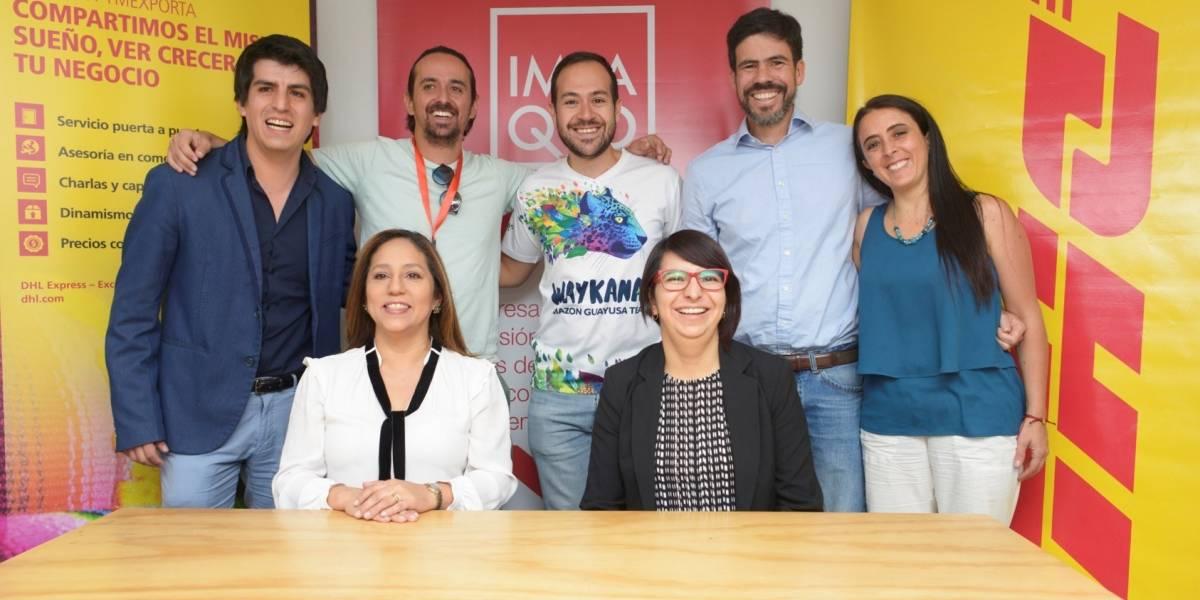 25 emprendimientos ecuatorianos formarán parte de la Cumbre Latinoamericana de Inversión en Quito