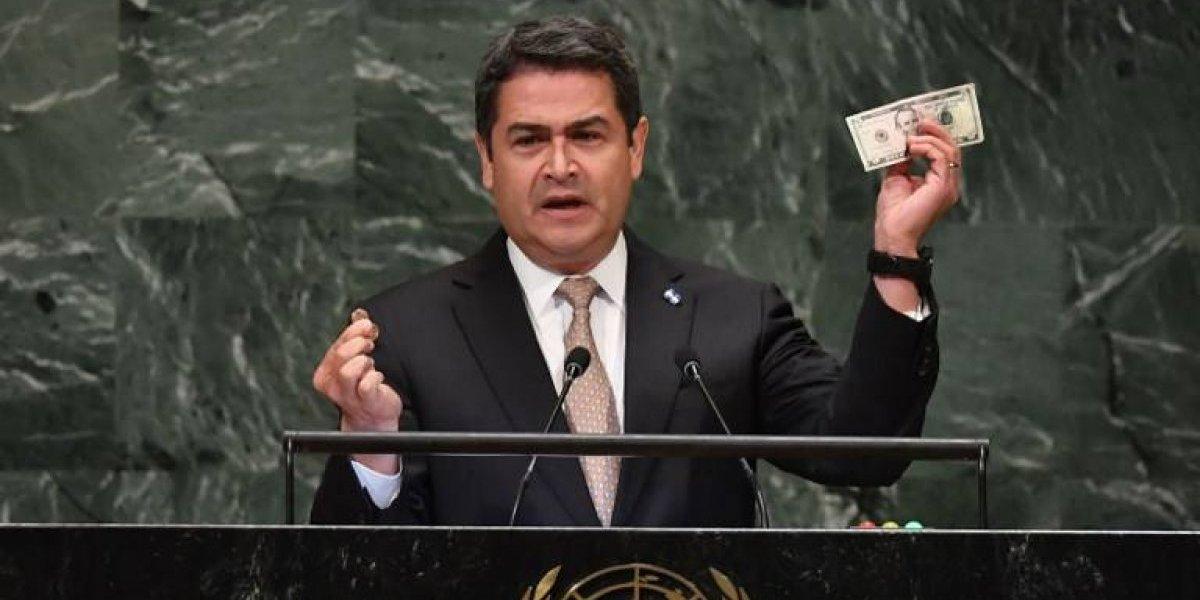 Asamblea de la ONU: Honduras vela por la migración y los productores de café