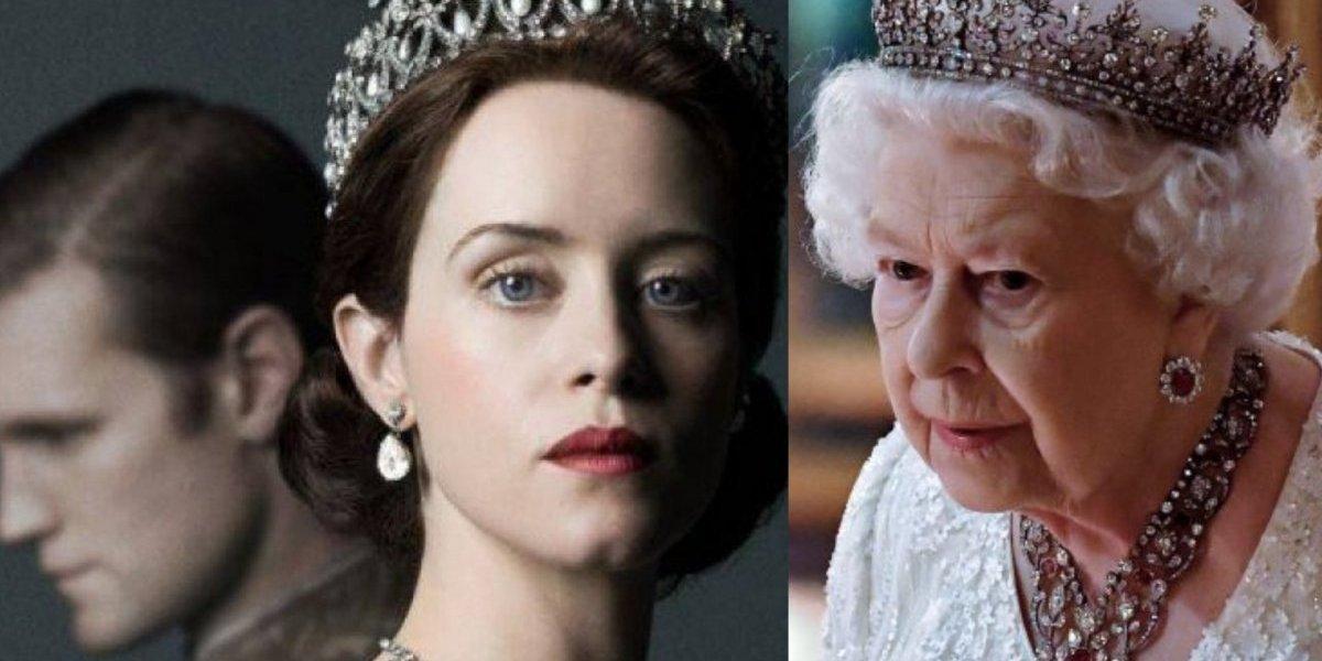 The Crown: A cena que irritou a rainha Elizabeth II