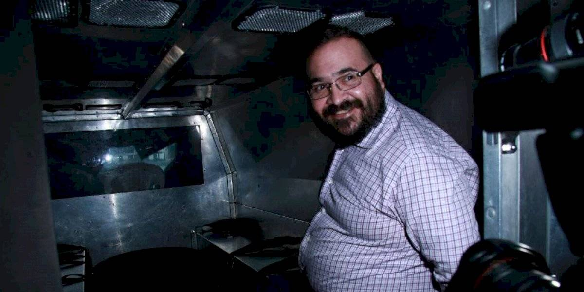 Javier Duarte podría salir libre en tres años: experto