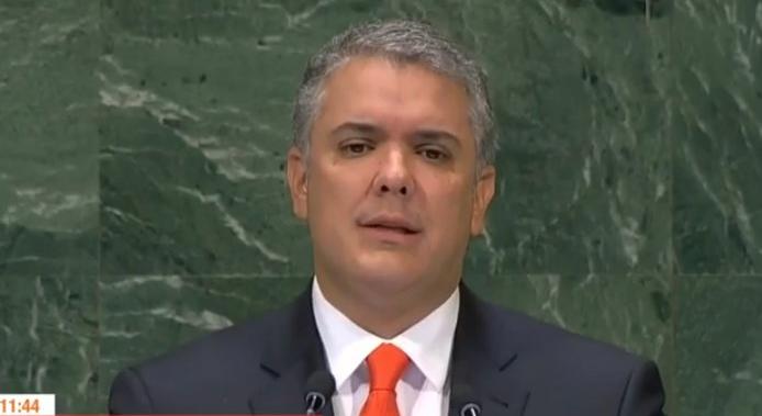 El fuerte mensaje de la ONU a Duque sobre la JEP