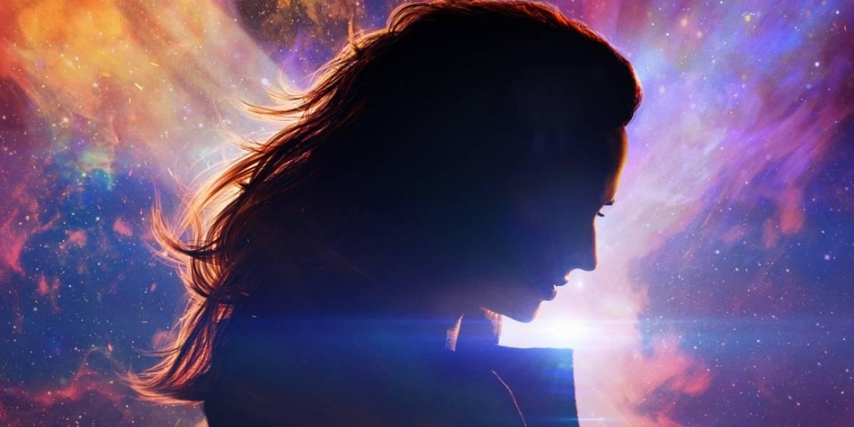 Filme X-Men: Fênix Negra ganha primeiro pôster oficial; confira
