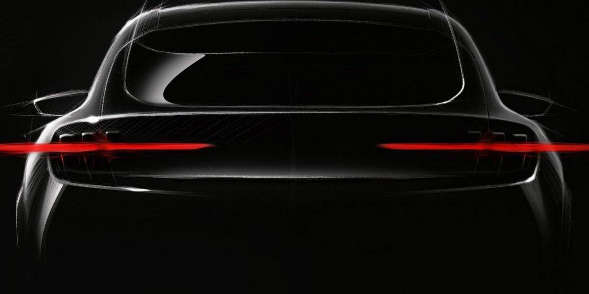 Ford mezcla todo y planifica un peculiar eléctrico en 2020