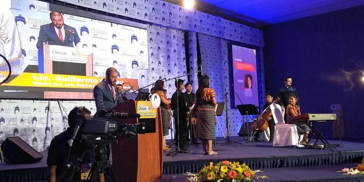 Foro Esquipulas aborda tema del desarrollo sostenible