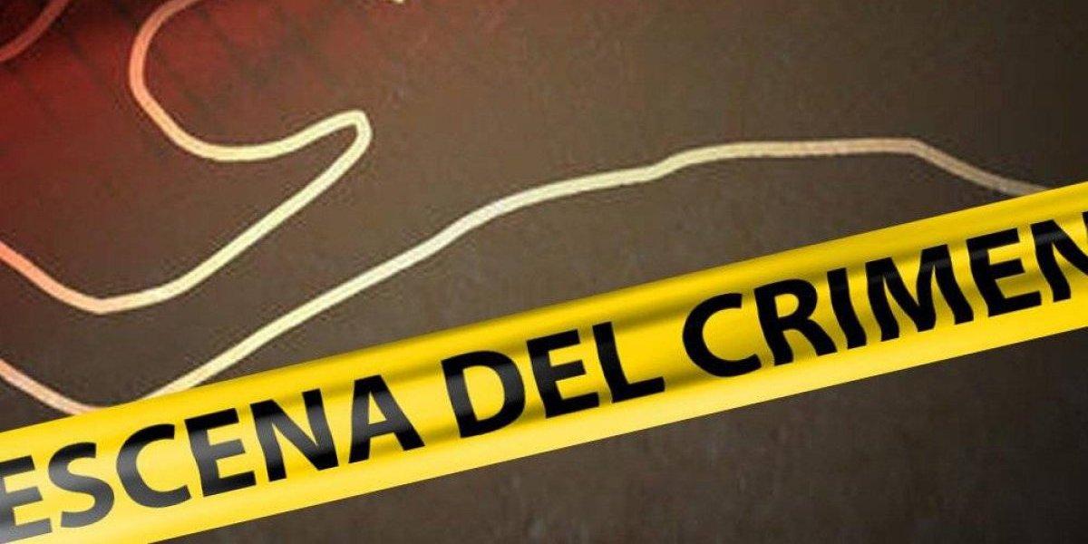 Embarazada muere tras ser alcanzada por una bala en medio de tiroteo en SDE