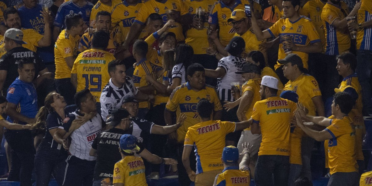Proponen eliminar la venta de alcohol en los estadios de Monterrey