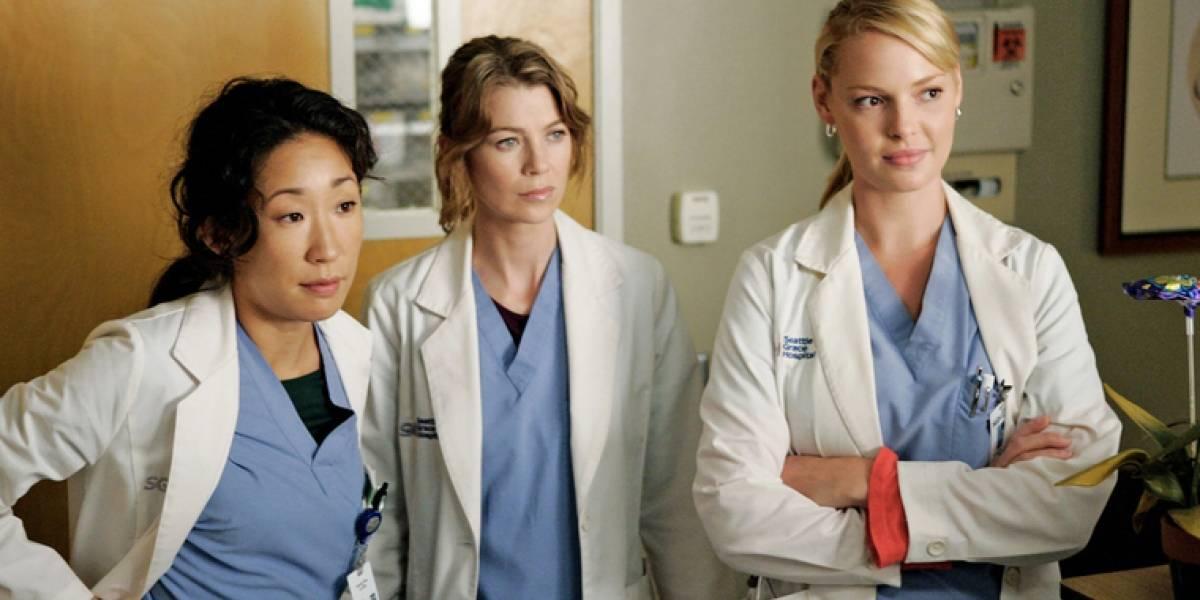 Grey's Anatomy ganha exposição de arte; confira as obras que deixarão qualquer fã nostálgico