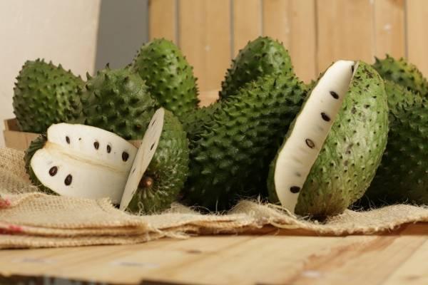 los beneficios del jugo de guanabana