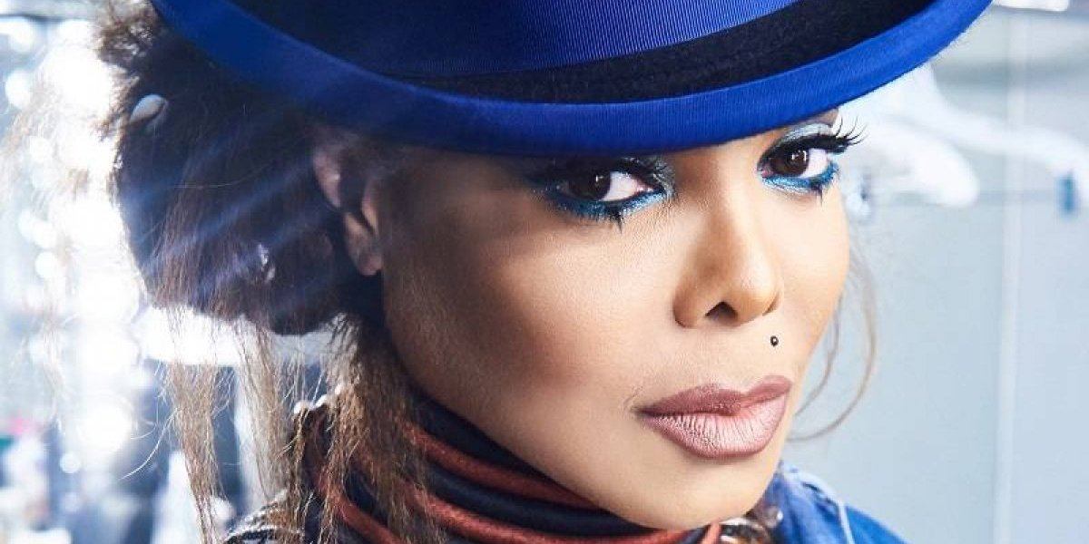 """Janet Jackson regresa a los escenarios con el tema """"Made for now"""" junto a Daddy Yankee"""