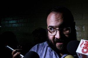 Javier Duarte se declararía culpable para tener juicio abreviado