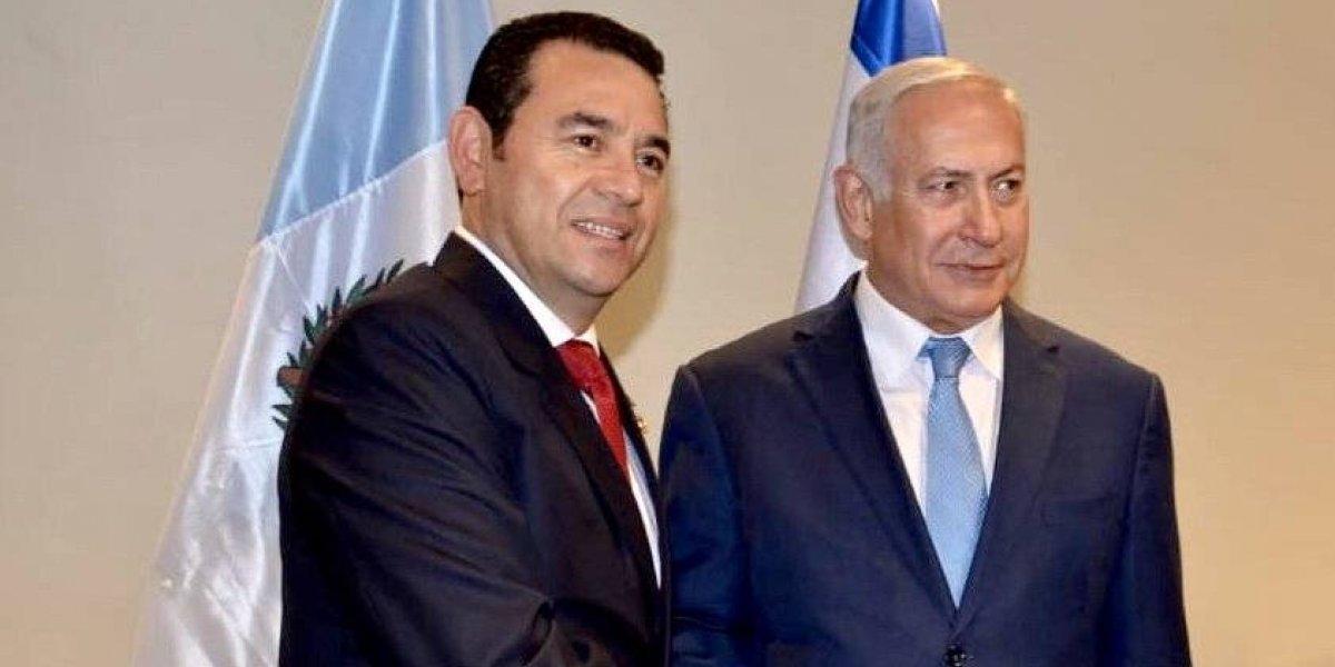 Israel ofrece visas laborales para guatemaltecos