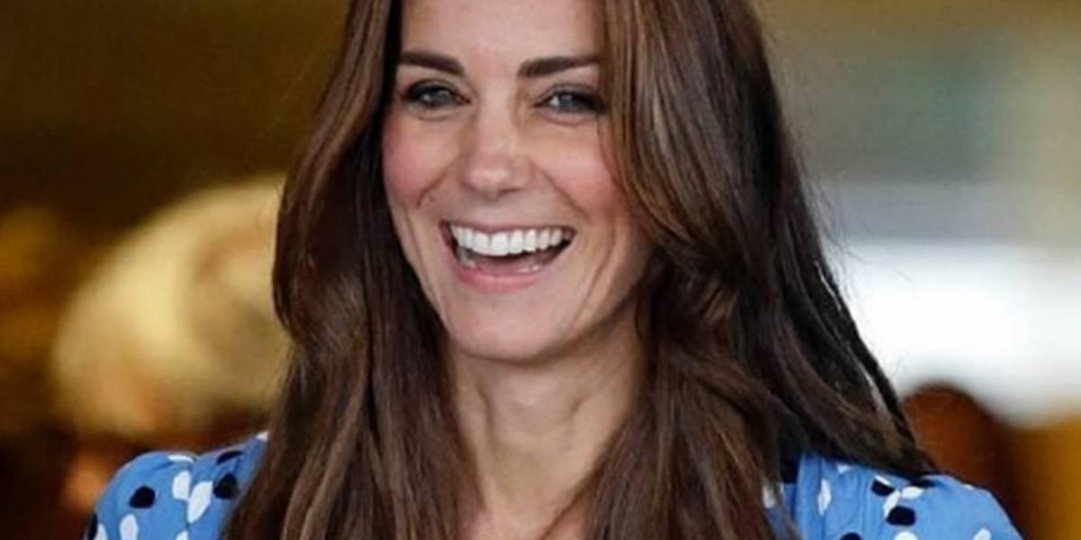 Así fue como Kate Middleton superó su ruptura con el príncipe William en 2007