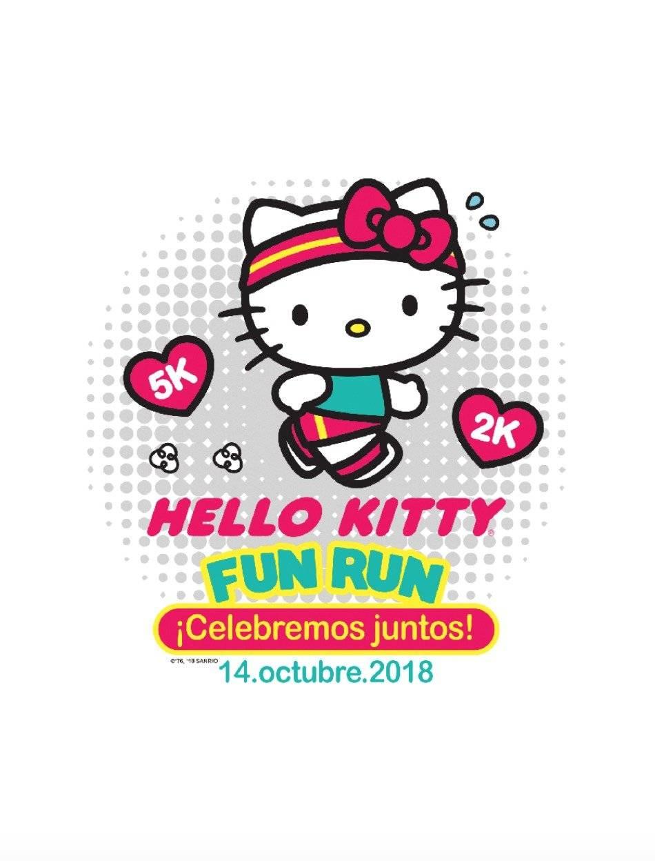 La carrera se realizará el 14 de octubre Cortesía