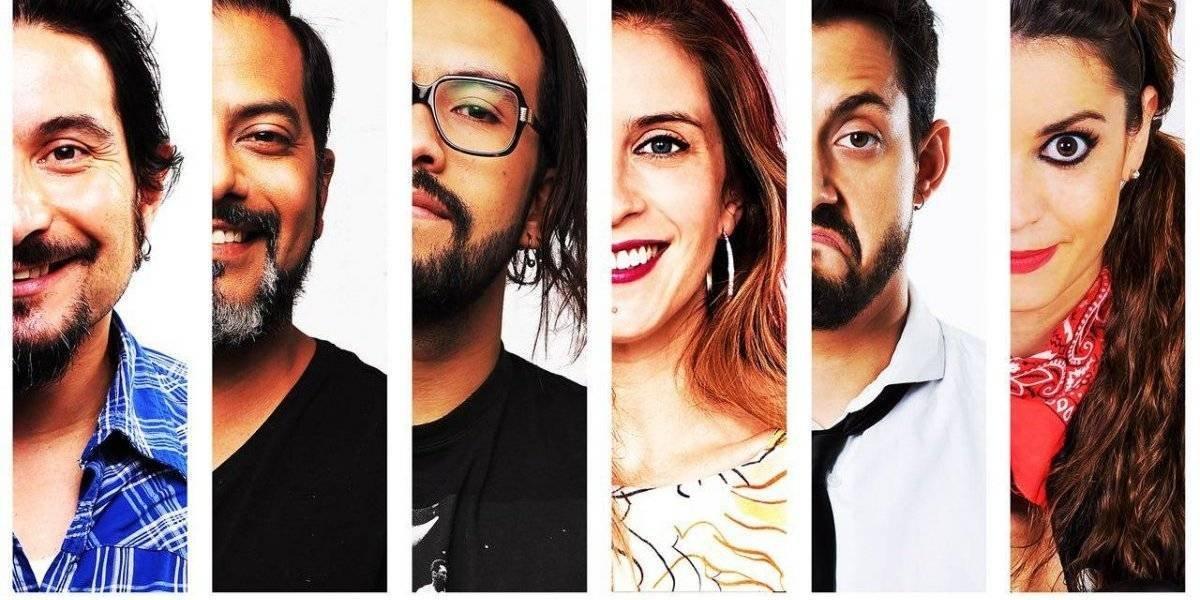 """Show humorístico """"La gran estafa"""" anuncia su regreso para 2019"""