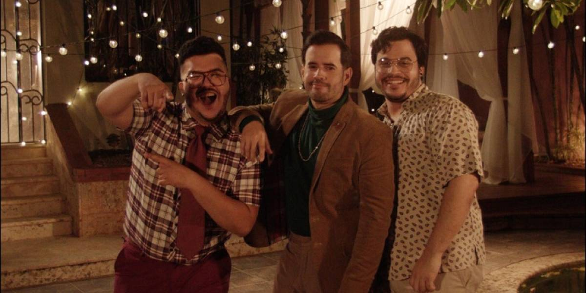 "Be Crazy y Manny Cruz estrenan video del tema ""Marido y Mujer"""