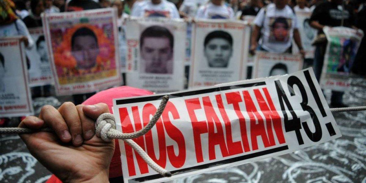 CNDH pide reparar daño a falso acusado de desaparecer a normalistas