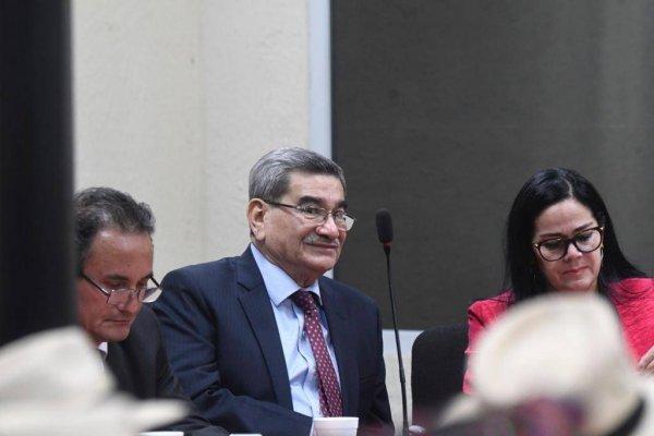 Mauricio Rodríguez Sánchez