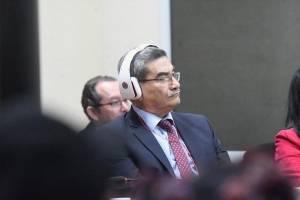 José Mauricio Rodríguez Sánchez