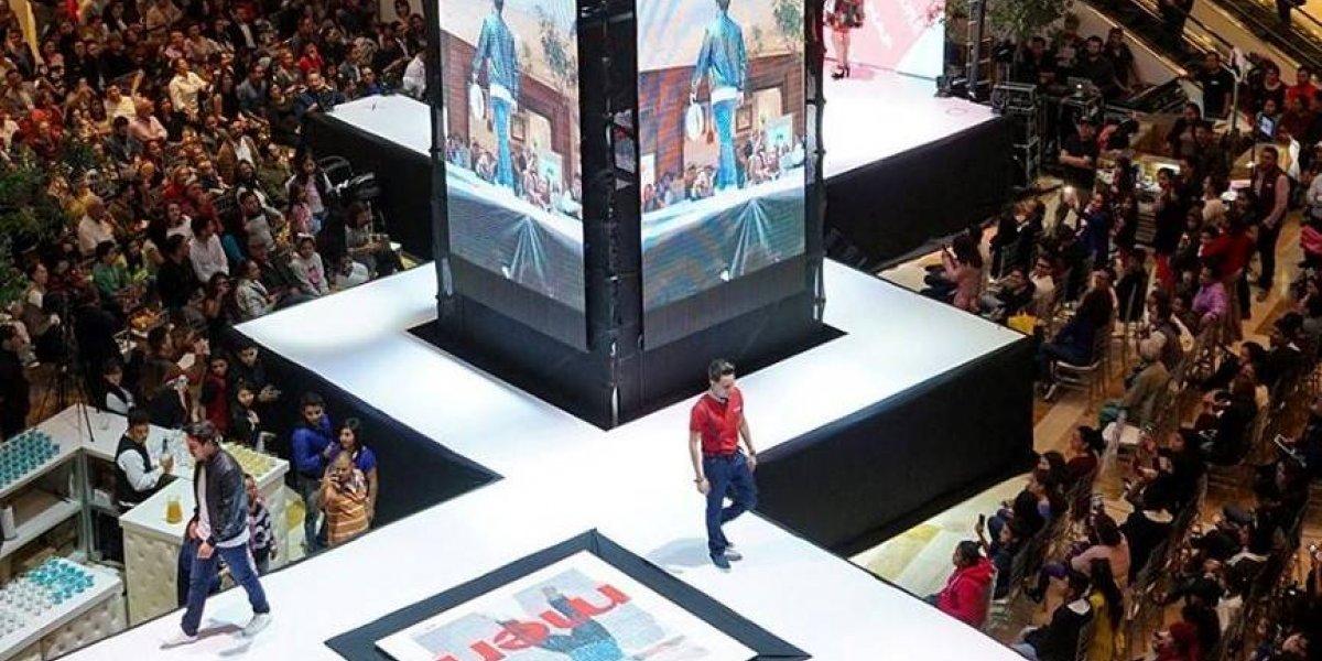 Influenciadores y artistas desfilarán en el Miraflores Fashion Show