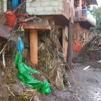 """""""Rosa"""" podría convertirse en huracán; seguirá 'golpeando' a Michoacán"""