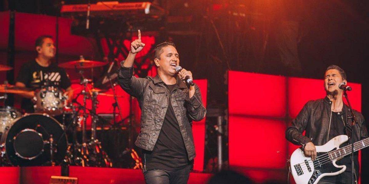 ¡Qué orgullo! Miel San Marcos ha sido nominada a los Latin Grammy 2018