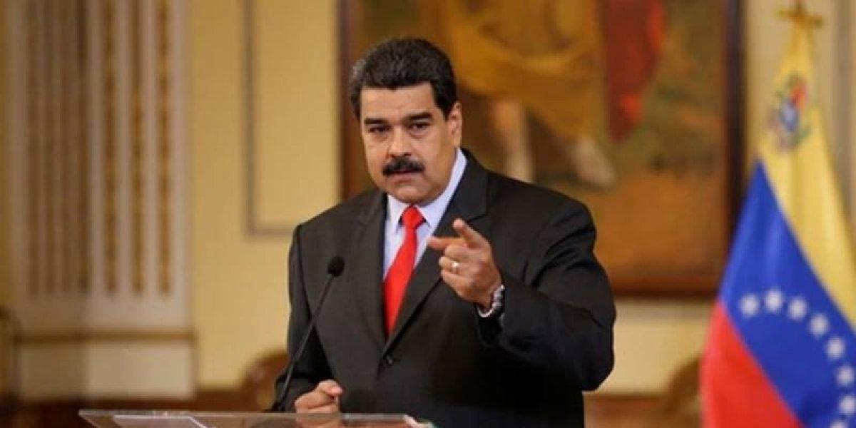 Nicolás Maduro dice estar listo para sentarse con la oposición venezolana