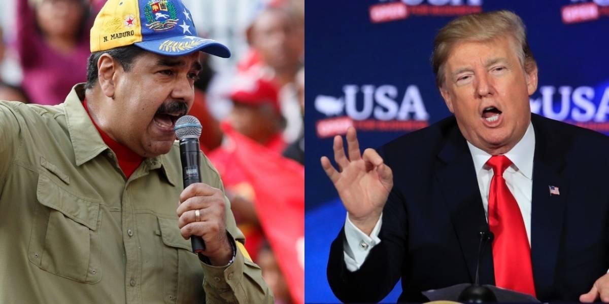 Medios confirman reunión entre Nicolás Maduro y Donald Trump en la ONU
