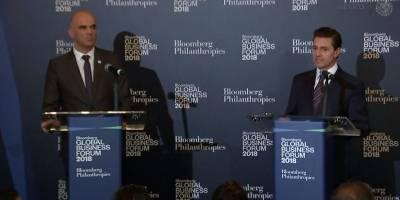 Migración, gran oportunidad para promover el desarrollo: Peña Nieto