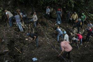 Aún faltan 4 personas por ser localizadas en Peribán, Michoacán