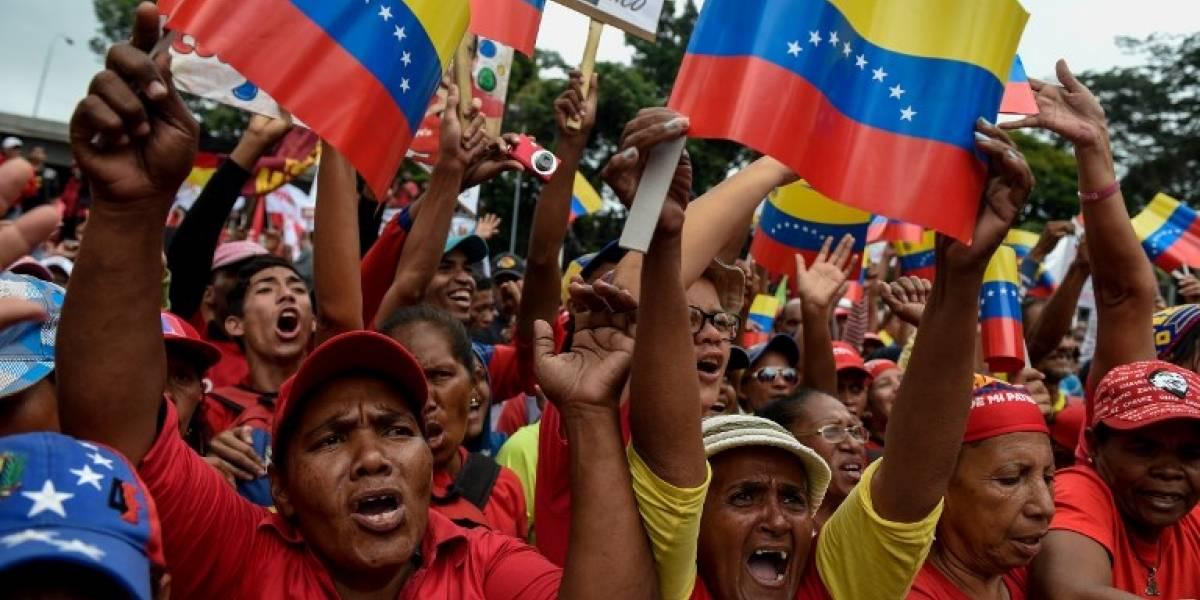 Seis países piden a la CPI investigar crímenes de lesa humanidad en Venezuela