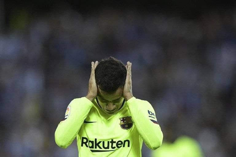 Los memes de la derrota del Barcelona y Real Madrid
