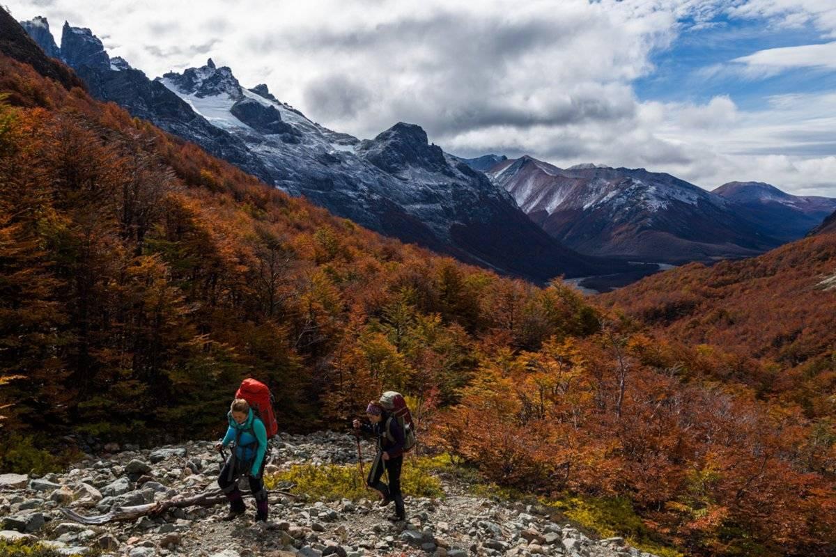 Ruta Parques Nacionales Patagonia