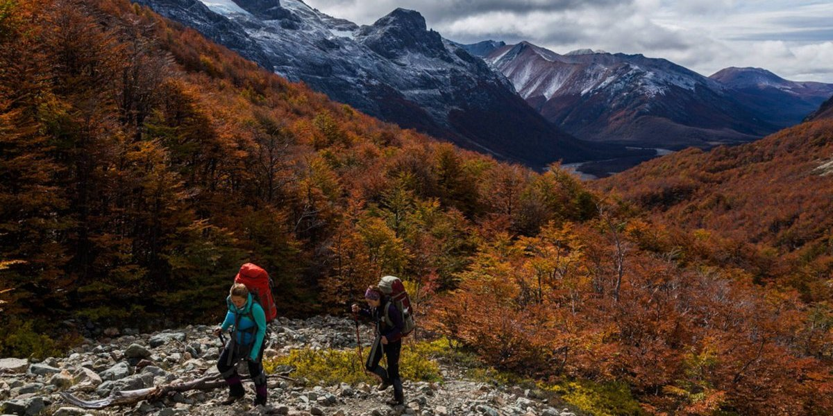 Qué todos conozcan nuestras bellezas naturales: lanzan campaña para promover la Ruta de los Parques de la Patagonia